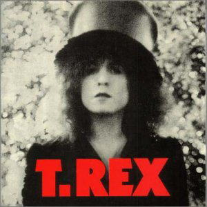 If you could have one (1) album as DLC for Rock Band... T-rex